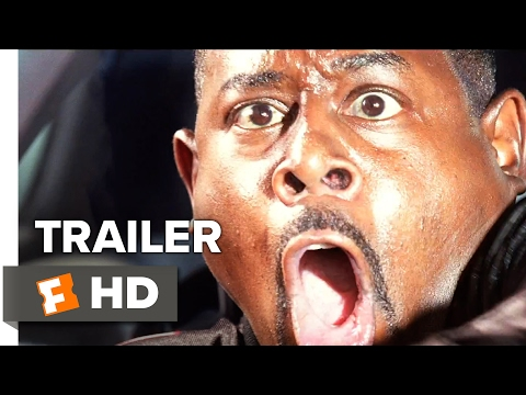 Bad Boys II (2003) Official Trailer 1 - Will Smith Movie