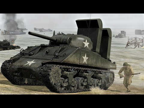 трейлер Iron Front Digital War Edition