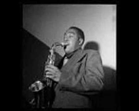 All The Things You Are - Charlie Parker