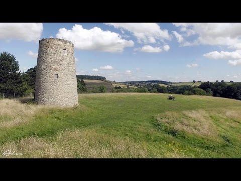 il sito di windmill hill