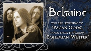 Video BELTAINE - Pagan Gods (Album Track)