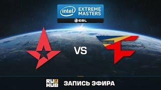 Astralis vs FaZe - IEM Katowice - final - map2 - de_overpass [ceh9, CrystalMay]