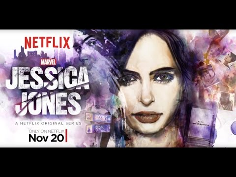 Jessica Jones, Episode 11: The Calm Before the Storm