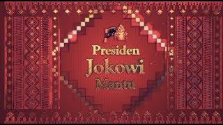 Video Live! Pesta Adat Mandailing Bobby - Kahiyang; Prosesi Marlongit; Jokowi Mantu MP3, 3GP, MP4, WEBM, AVI, FLV November 2017