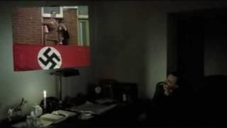 Hitler watches Monty Python