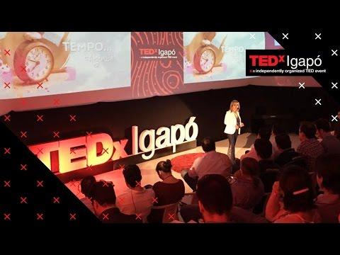 TEDx Igapó 2016