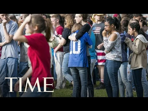 Suspect In Custody After Shooting At Florida High School, Sheriff Says | TIME