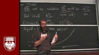 Lecture 9 - Why its Colder Aloft