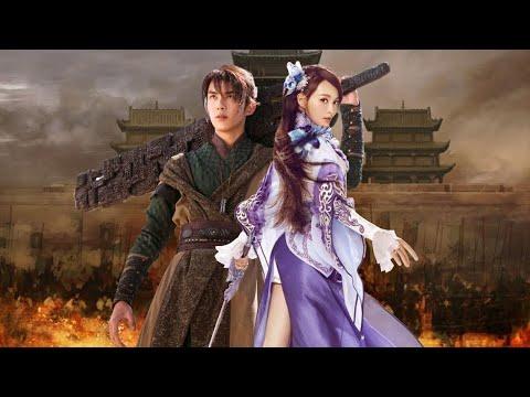 ភាពយន្តចិននិយាយខ្មែរ អំនួតពិភពគុន   Chinese Movies Speak Khmer Full HD