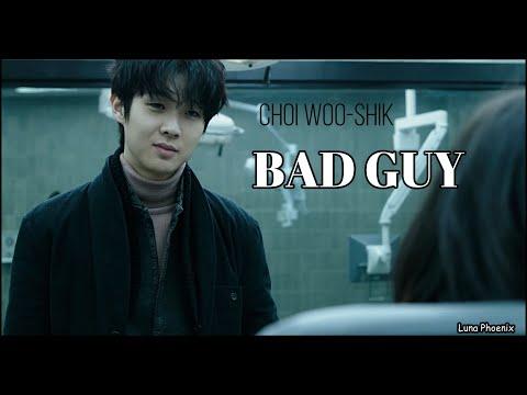 The Witch (마녀)    Choi Woo Shik (Bad Guy)   