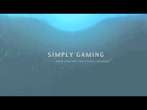 SIMPLY GAMING New Intro