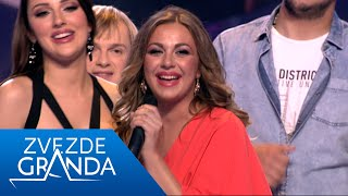 Biljana Markovic - Moj svet - ZG Specijal 37 - (Tv Prva 05.06.2016.)