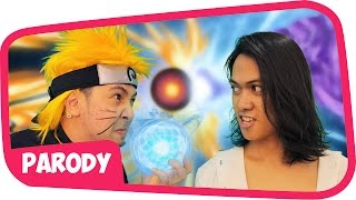 Video Parodi NARUTO vs SASUKE !!! Wkwkwkwk MP3, 3GP, MP4, WEBM, AVI, FLV November 2017
