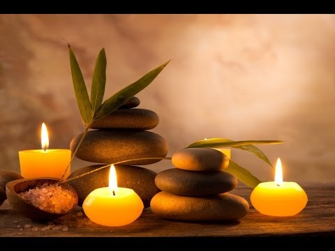 Zen Meditation Reiki Music: 1 Hour Positive Motivating Energy, Healing Music ☯137