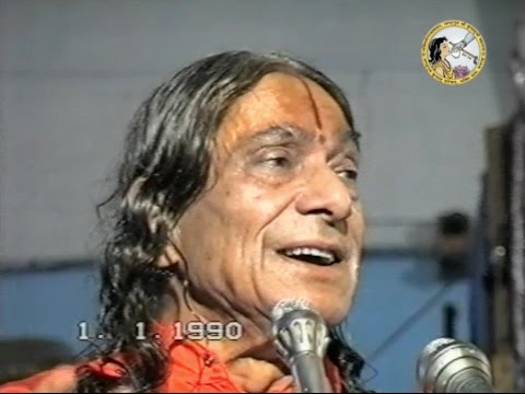If You Desire the Grace of God - A Beautiful Song by Kripaluji Maharaj [Subtitled]