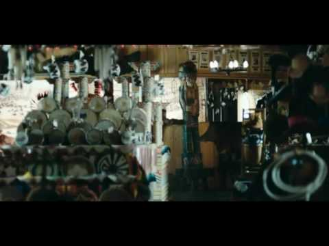 Zombieland: Official Trailer (1)
