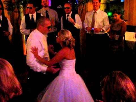 M & J Wedding South Bend Indiana: Save the last dance for me