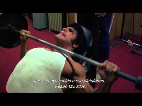 Pumping Iron (VOS) - Trailer
