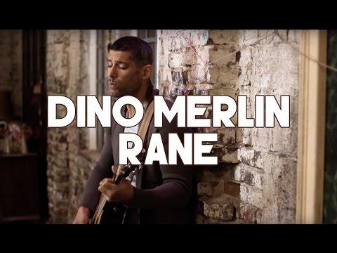 Dino Merlin - Rane  (Loopro Cover) balkan