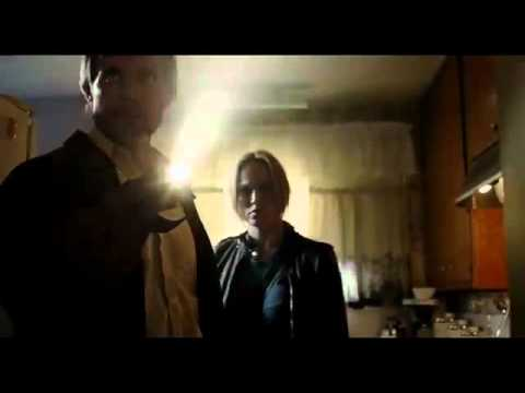 The Pact Trailer Español