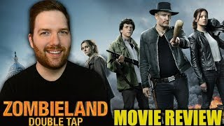 Zombieland: Double Tap - Movie Review by Chris Stuckmann