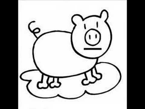 revision - Revision Pig explains how to revise for your GCSEs.
