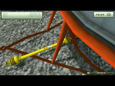 Farm Sim Saturday Back to the DEERE map LINK TO DEERES MAP NOW INCLUDED