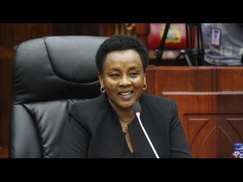 I've carried pain of MP Wahome's attacks since 2011 – Mwilu
