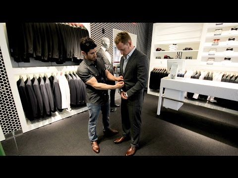 The Alpha M. Story   How To Start An Image Consulting Business and Get Paid To Shop