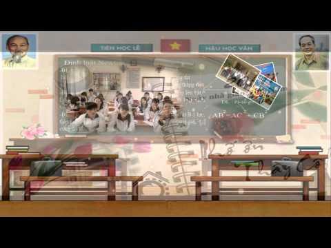 Người Thầy Năm Xưa: Trường THPT Lê Ích Mộc.12a4 2014-2015
