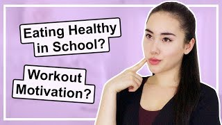 ✖️ Workout Motivation  Weight Loss Workout  Best Diet for Weight Loss  Healthy Recipes ✖️🔴 FOLLOW ME ON YOUNOW FOR MORE LIVESTREAMS: https://www.younow.com/ElenaHouse 🔴► SUBSCRIBE ► https://tinyurl.com/SubElena____________________✖️ MORE VIDEOS YOU MAY ENJOY ✖️🔥 10 Minute BEGINNER CARDIO WORKOUT  Get Fit at Home! 💪:https://www.youtube.com/watch?v=FwqnqWBYcyY🔥 The BEST DIET for FAST WEIGHT LOSS 🔥:https://www.youtube.com/watch?v=jSRFqGsKmp0💪 8 Ways to Motivate Yourself to Work Out ⚡️:https://www.youtube.com/watch?v=VgbpaCQFTxc🌿 WHAT I EAT IN A DAY  Healthy Weight Loss Diet 🌿:https://www.youtube.com/watch?v=2xa7OOAz93M____________________✖️ SUPPORT ME! ✖️Patreon (monthly with special rewards): http://patreon.com/ElenaHousePayPal (one-time donation): http://www.paypal.me/ElenaHouseMerch: https://www.teepublic.com/user/elenahouse____________________✖️ WHERE TO FIND ME ✖️Instagram: http://instagram.com/ElenaHouseFacebook: http://www.facebook.com/ElenaHouseFanPageYouNow: https://www.younow.com/ElenaHouseTwitter: http://twitter.com/ElenaHouseGoogle +: http://plus.google.com/+MissElenaHouseSnapchat: ElenaHouseBusiness Inquiries: ElenaHouseBusiness@gmail.com____________________✖️ DISCOUNT CODES & FAV PRODUCTS ✖️20% OFF TEAMI BLENDS (DETOX TEA): ELENAH20http://www.teamiblends.com/OurProducts.asp15% off FAV SKINCARE, MAKEUP, & MORE: EXCLUSIVE15https://tinyurl.com/kos8b9b____________________♡ ♡ ♡