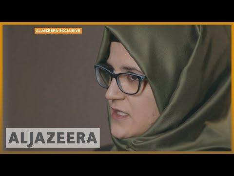 🇹🇷Cengiz: No normal person could imagine such 'horrific' crime | Al Jazeera English