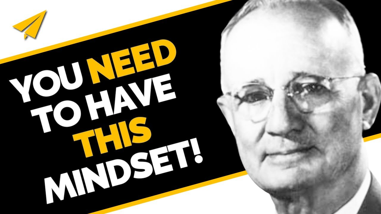 Napoleon Hill's Top 10 Rules For Business and Success