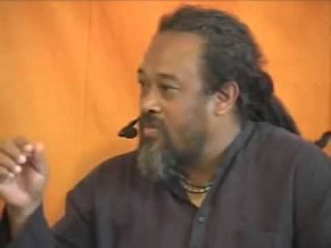 Mooji Video: ALL is Happening Within You