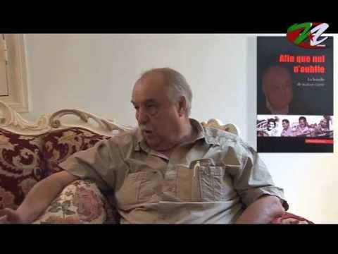 pourquoi ya eu la guerre d'algerie