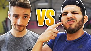 Video WASS vs VINSKY (challenges) MP3, 3GP, MP4, WEBM, AVI, FLV Juni 2017