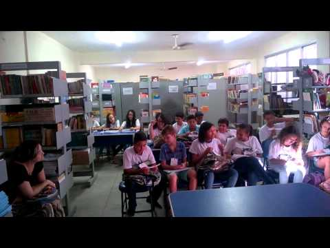 Projeto Agente Mirim - EMEF Altair Siqueira