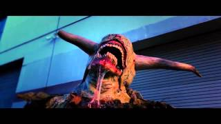 TALES OF HALLOWEEN   Official Comic Con 2015 Trailer HD