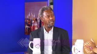 Enchewawet   interview with artist Fantu Mandoye part 1