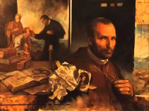 Conformity To The Will Of God ~ St Alphonsus