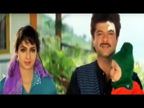 Video Anil Kapoor starts liking Sridevi - Mr. Bechara | Bollywood Movie Scene 8/12 download in MP3, 3GP, MP4, WEBM, AVI, FLV January 2017