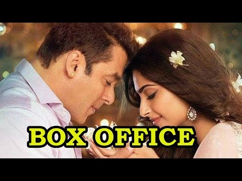 Box Office: Salman Khan's Prem Ratan Dhan Payo T