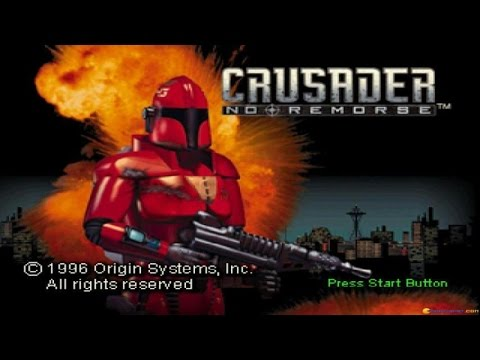 crusader no remorse pc iso