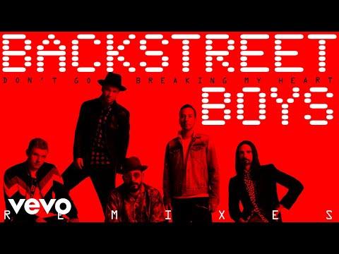 Backstreet Boys - Don't Go Breaking My Heart (Arkadi Remix (Audio)) - Thời lượng: 3 phút, 31 giây.