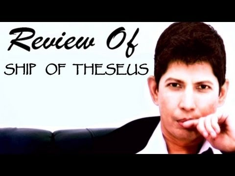 Ship Of Theseus : Online Movie Review