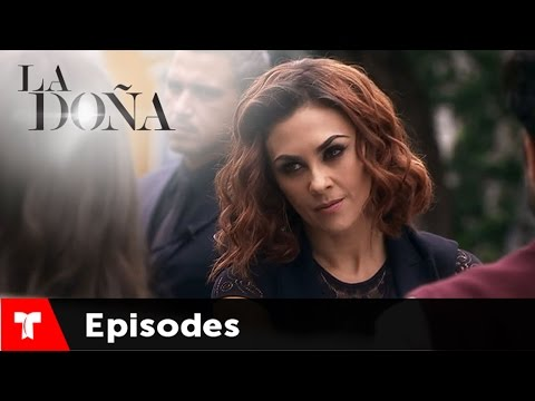 Lady Altagracia | Episode 68 | Telemundo English