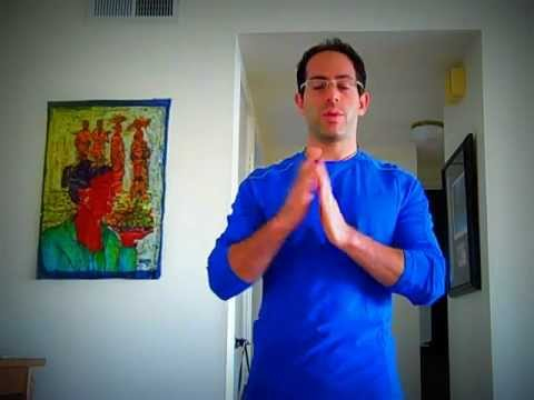 Yoga Breathing for Pain and Chronic Pain