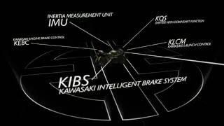 8. New 2017 Kawasaki Ninja H2 CARBON