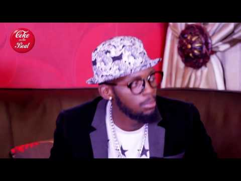 Takura -Coke On The Beat  Interview 2016
