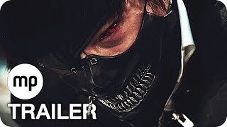 Nonton Tokyo Ghoul Trailer German Deutsch  2017  Film Subtitle Indonesia Streaming Movie Download